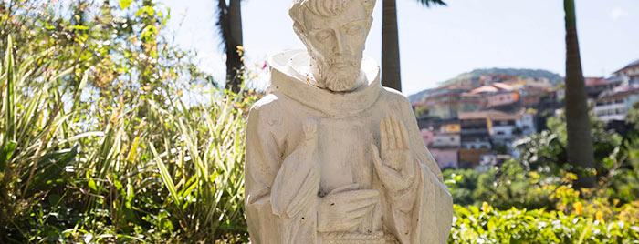 Franziskus von Assisi © M. Ressel_MZF
