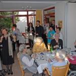 25 Jahre CBT-Wohnhaus Emmaus