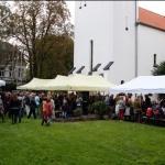 Ehrenamtsempfang 2014 © Stefan Reifenberg