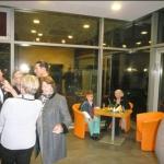 Forum Bad Godesberg Gast 2017 Annette Schavan