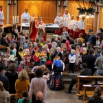 Fest anlässlich 6 Jahre Familienzentrum Rheinviertel © Susanne Dedden