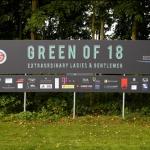 Green of 18 © Stefan Reifenberg