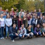 Gruppenleiterschulung 2015