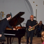 Jazzkonzert 2015 © Frank Bender