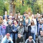 Leiterschulungswochenende 2013