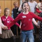 Kindermusiktage Herbst 2014