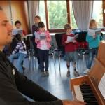 Kindermusiktage 2013
