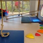 Außenansicht der Sonja-Kill-Inklusionskita © Kindergartennetzwerk Bad Godesberg