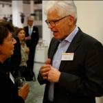 """Symposium """"Neue Zivilgesellschaft – Mit Einander Gestalten"""" © Stefan Reifenberg"""