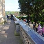 Mausoleum v. Carstanjen - Tag des offenen Denkmals 2014 © Frank Bender