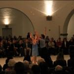 Tanzkonzert Vivaldi © Lisabeth Hoff